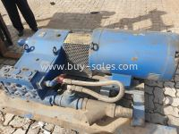 High Pressure pumping kit for sales
