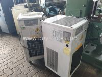 Used Oil n Water Chiller for sales