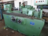 Recondition Cylindrical Grinding for sales 1200mm x 400mm