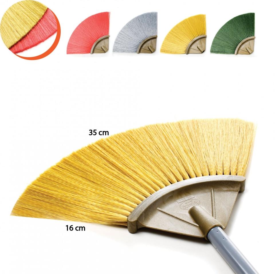 (990) Oriental Premium Indoor Broom Special Broom Series
