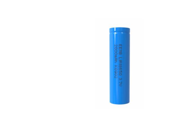 EEMB LIR10440 Li-ion Battery Cylindrical Type