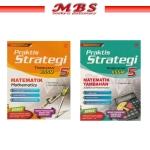 [PELANGI] Buku Latihan: Praktis Strategi Tingkatan 5 KSSM (2021)