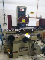 Fully Auto Kent Surface Grinder 600 x 300mm