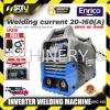 ENRICO ARC-160 STICK WELDING MACHINE 240V 20~160(A) Machine Welding Machine/Equipment