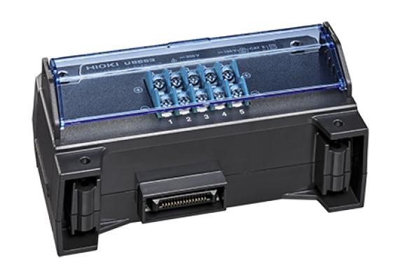 HIOKI U8553 High Speed Voltage Unit