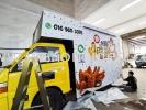 Food Truck Sticker Vehicle Sticker Sticker