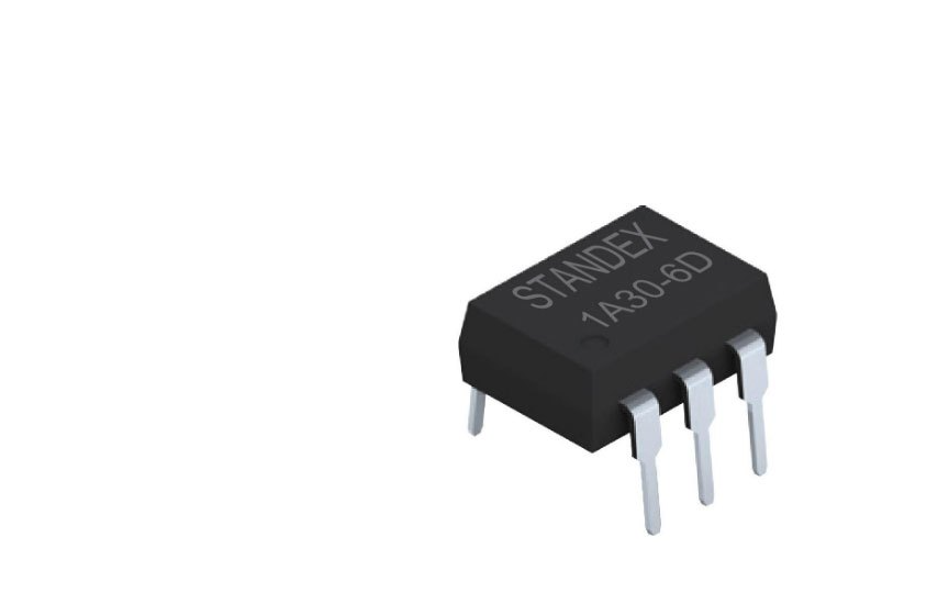 STANDEX SMP-1A30-4PT Photo-Mosfet Relay