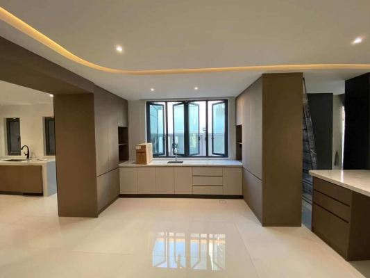 Tropica Golf Damansara Renovation Whole House & Completed Works Refer