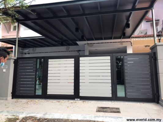 Seremban 2 Vision Home Whole House Renovation Reference