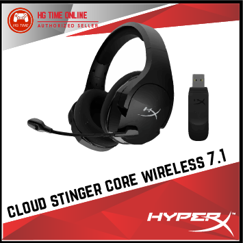 CLOUD STINGER CORE 7.1 WIRELESS