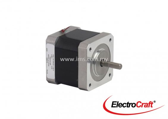 TPE17M-44A20-1100-X ElectroCraft 2 Phase Stepper Motor