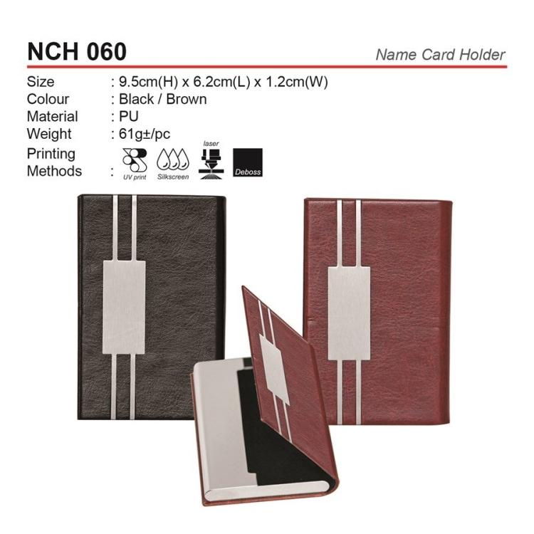 NCH 060 Name Card Holder
