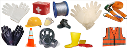 SAFETY PRODUCTS SAFETY PRODUCT