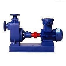 150ZW200-15 Oil Pump