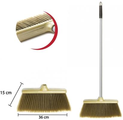 (2020) Superior Indoor Broom