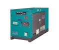 Generator Set 20kva / 25kva Rental Generator Set