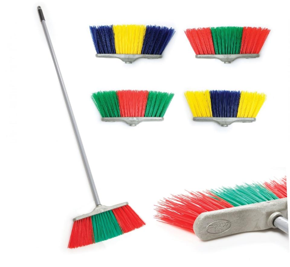 (9191) Soft Broom Broom Series