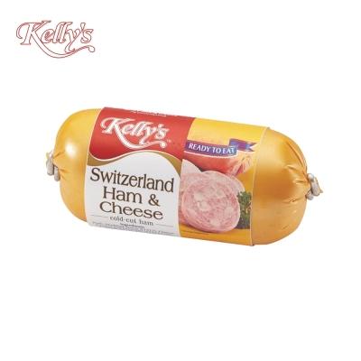 Switzerland Ham & Cheese