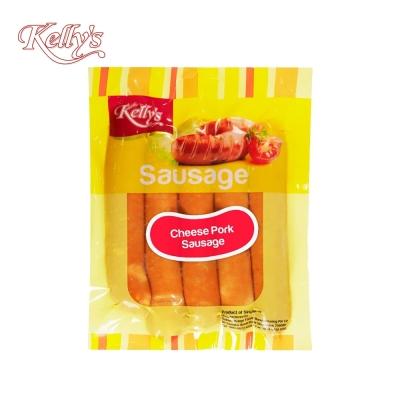 Cheese Pork Sausage 250g