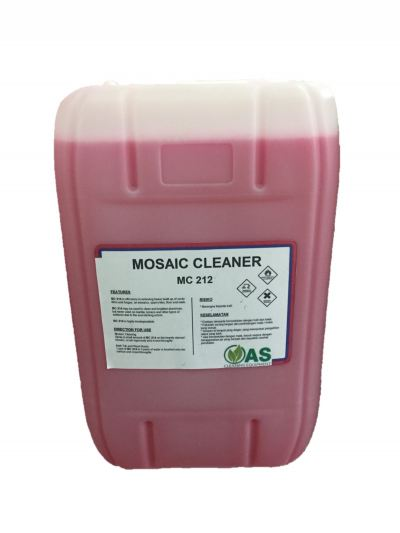 MOSAIC CLEANER 2