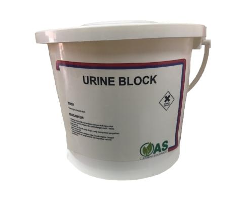URINE BLOCK 2