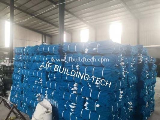CONSTRUCTION NETTING-BLUE