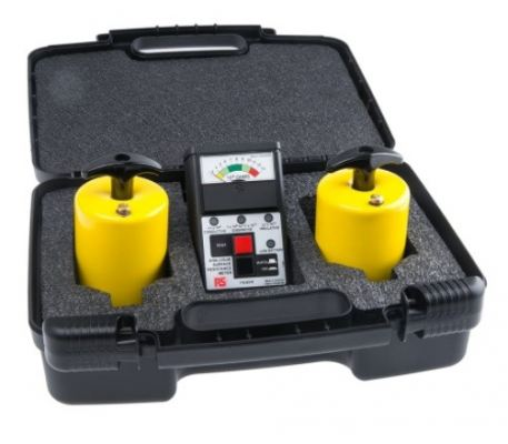 776-8318 RS PRO Surface ESD Tester