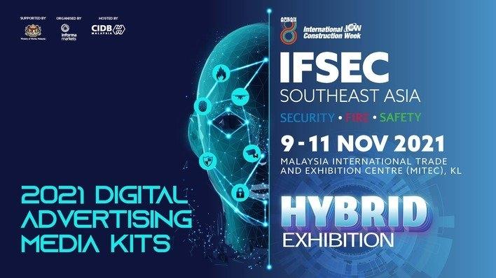 IFSEC Southeast Asia November 2021