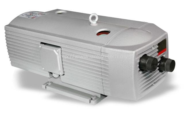 AES Y-DP-25K (Pressure) Dry Rotary Vane Vacuum Pump