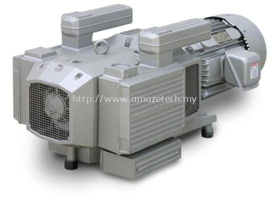 AES Y-DP-250E (Pressure) Dry Rotary Vane Vacuum Pump