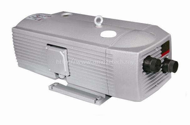 AES Y-DVP-16K (Vacuum & Pressure) Dry Rotary Vane Vacuum Pump