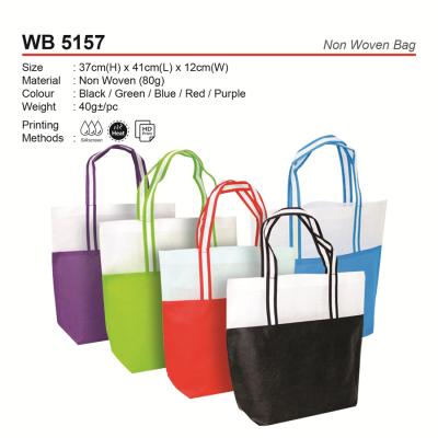 WB 5157 Non Woven Bag