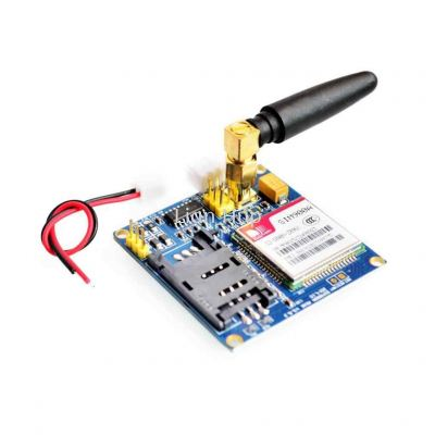GSM SIM900A Module (5V) with TTL & RS232 Interface 2