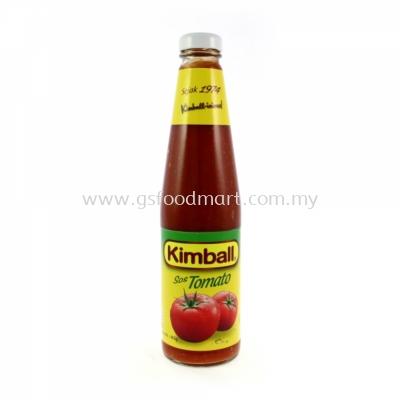 Kimball Tomato Ketchup ��֭ 325G