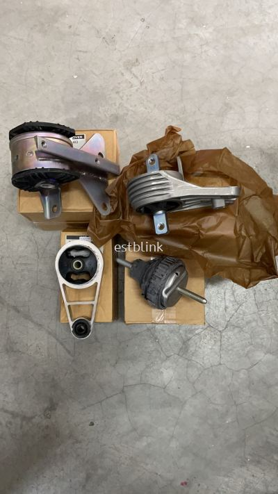 Rover 75 Engine Mounting Kit