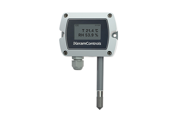 KTH210 TEMPERATURE & HUMIDITY TRANSMITTER