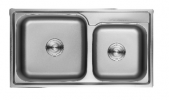 KITCHEN SINK NANO TOP MOUNT Others