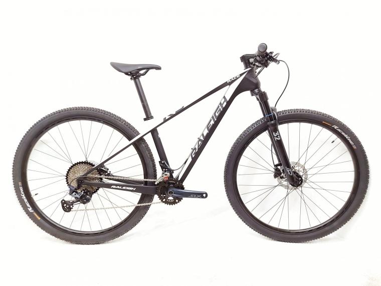 "29"" MTB Carbon Raleigh Race 24s 29 inch Mountain Bike Mountain Bike"