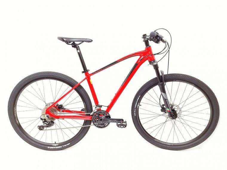 "29"" MTB Java Dolomia 30s 29 inch Mountain Bike Mountain Bike"