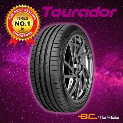 TOURADOR X-SPEED TU1