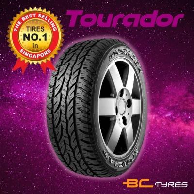TOURADOR X-FORCE A/T
