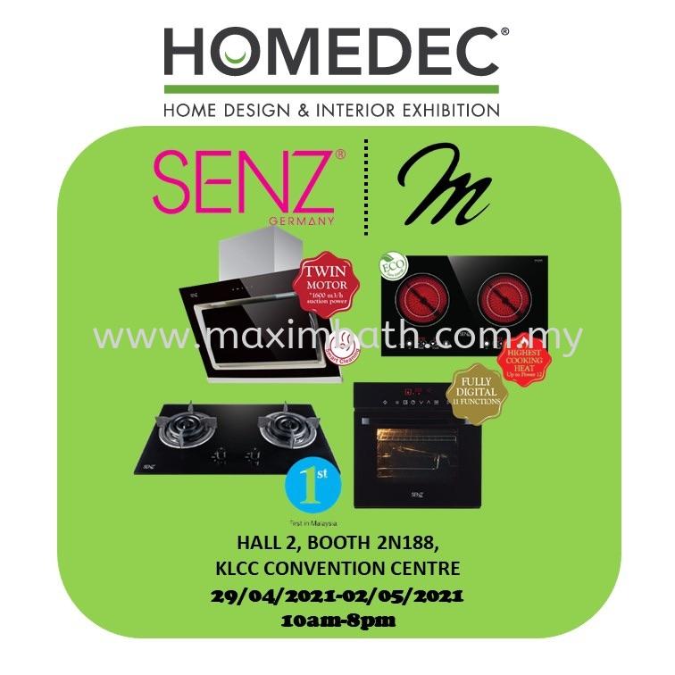 Homedec Exhibition