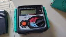 Insulation-Continuity Tester