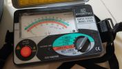 Earth Tester Kyoritsu Devices Electrical Devices
