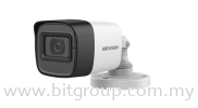HIKVISION DS-2CE16D0T-ITFS 2MP  AUDIO BULLET CAMERA Analog HD Hikvision CCTV