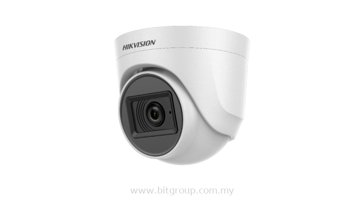 HIKVISION DS-2CE76D0T-ITPFS 2MP AUDIO DOME CAMERA