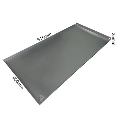 Kitchen Rack Top Plate - 35""