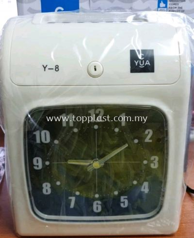 Time Recorder