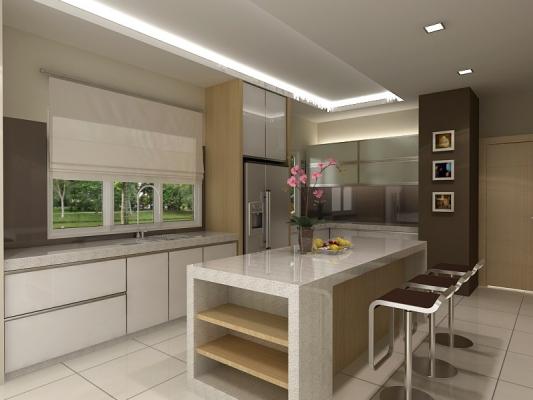 Creative Sample Of Selangor Kitchen Cabinet Shop / Contractor