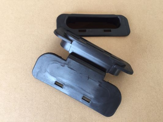 Plastic Handle (For PP Box/Carton Box)